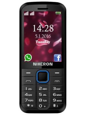Nikcron N209 Plus