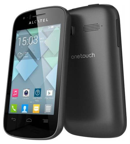 Alcatel One Touch Pop C1 Mobile Phone Price In India
