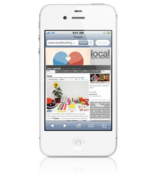 Apple iphone 4 32gb price in india specification