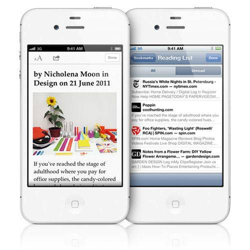 Apple IPhone 4S Mobile Phone Price In India Specifications