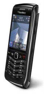 Blackberry Pearl 3G Price in India