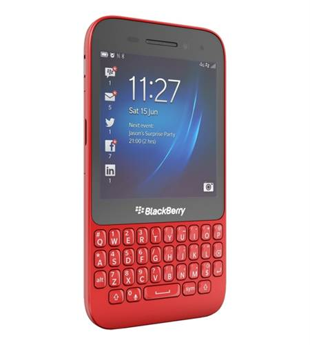 quite like blackberry phones q5 price in india may