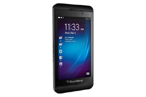 Blackberry mobile phones in india with prices and features 2012