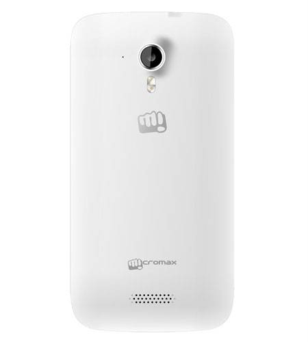 Micromax A116 Canvas HD Price in India