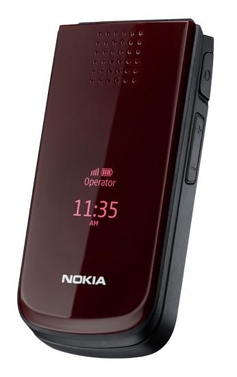 nokia 2720 fold mobile phone price in india specifications. Black Bedroom Furniture Sets. Home Design Ideas