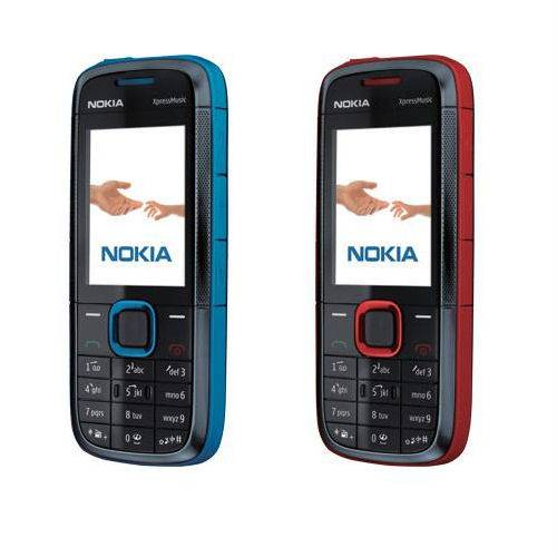 Nokia 5130 Xpressmusic Mobile Phone Price In India Specifications