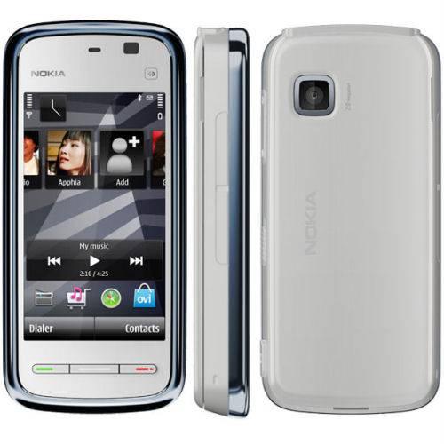 Nokia 5230 XpressMusic Mobile Phone Price in India ...