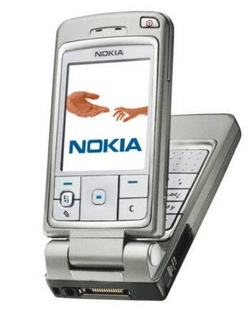 Nokia 6260 Fold Mobile Phone Price in India & Specifications