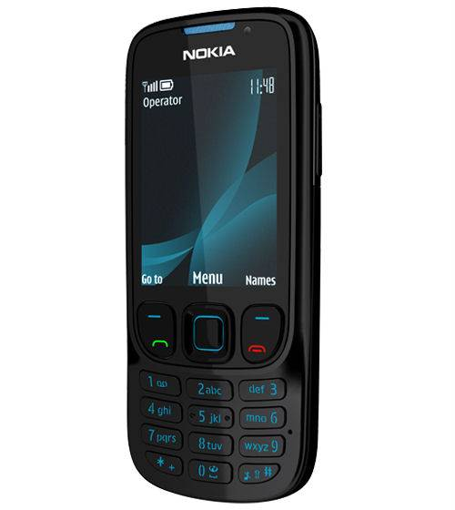 nokia 6303i classic mobile phone price in india. Black Bedroom Furniture Sets. Home Design Ideas