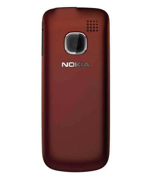 Nokia C1-01 Mobile Phone Price in India & Specifications