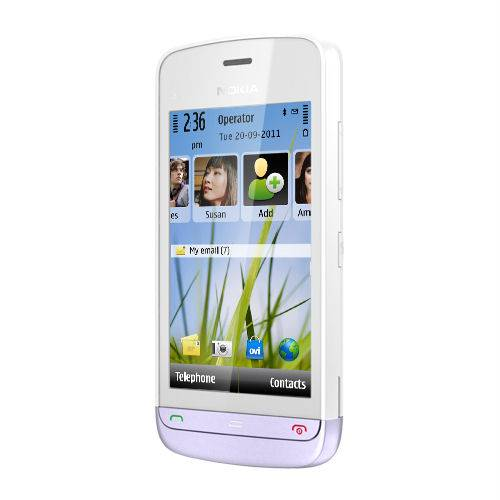 nokia c5 05 mobile phone price in india specifications