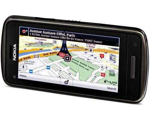 Nokia C6-01 Games Free Download