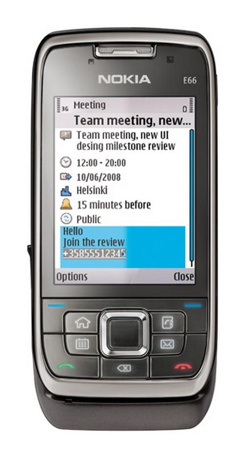 Nokia E66 Mobile Phone Price In India Amp Specifications