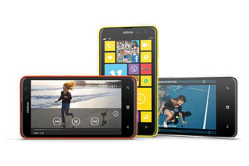 Nokia Lumia 625 Price in India