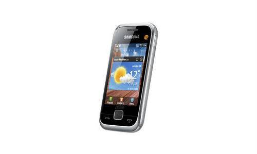 free mobile game  for samsung c3312