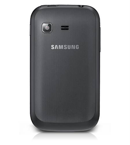 Samsung Galaxy Pocket Plus GT-S5301 Price in India