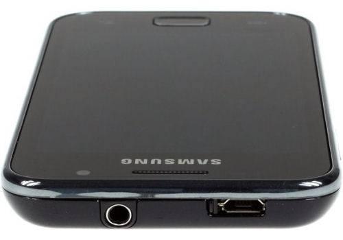 Samsung i9003 galaxy s sclcd