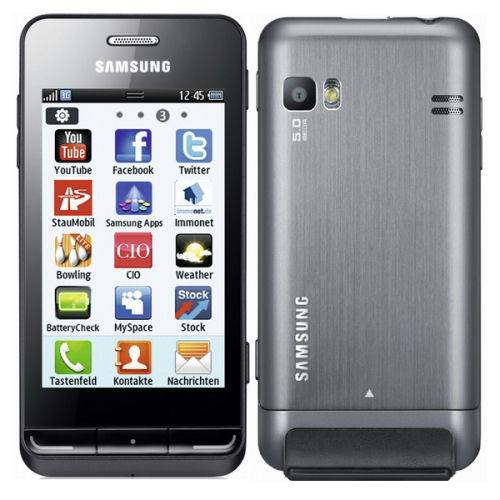 samsung s7230e wave 723 mobile phone price in india specifications. Black Bedroom Furniture Sets. Home Design Ideas