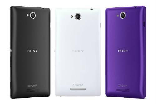 Xperia C Price Sony Xperia C M...