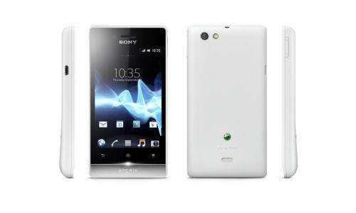 sony xperia miro mobile phone price in india specifications rh pricetree com sony xperia miro st23i service manual sony xperia miro user manual
