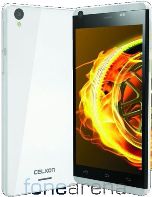 Celkon Millennium Ultra Q500