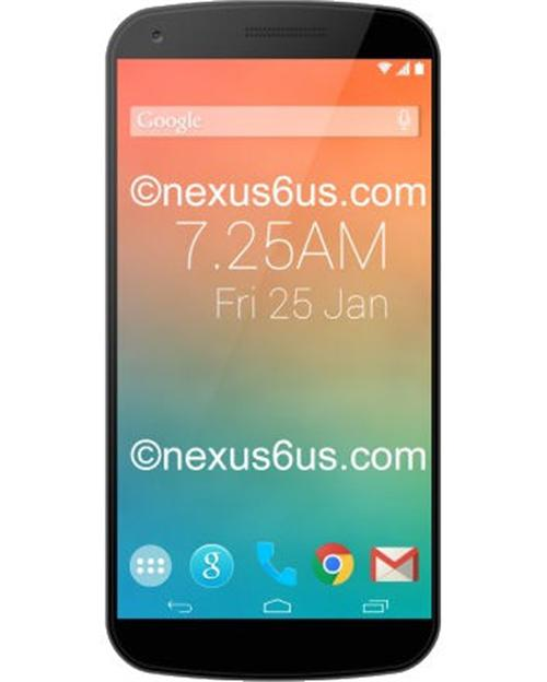 Google Nexus 6 Price