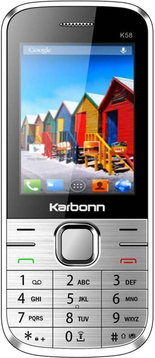 karbonn k58 flash file