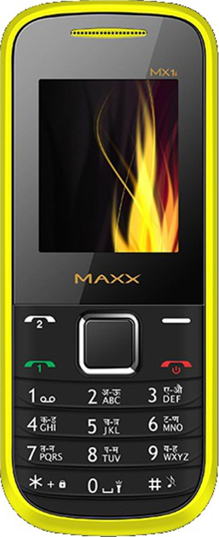 Maxx ARC MX1i