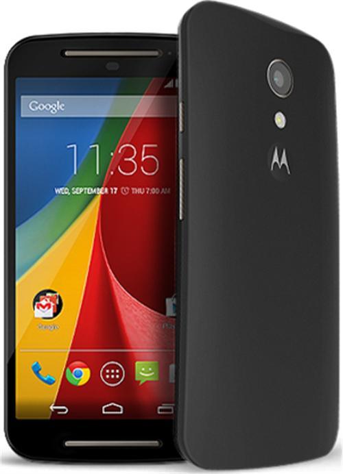 Motorola Moto G (2nd Gen) Dual SIM