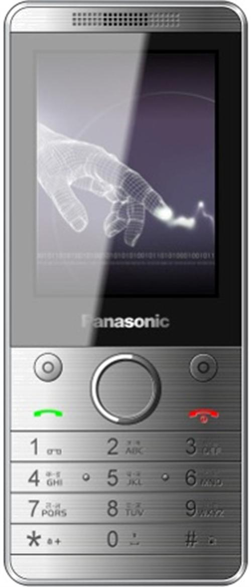Panasonic GD21