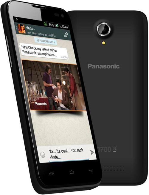 Panasonic T41