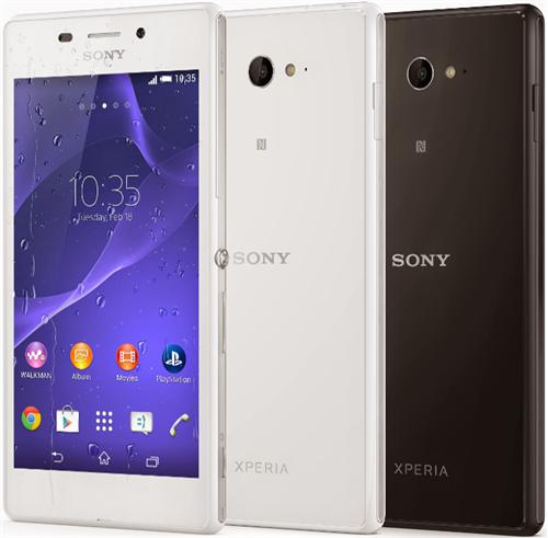 Sony Xperia M2 Aqua Mobile Phone Price in India ...