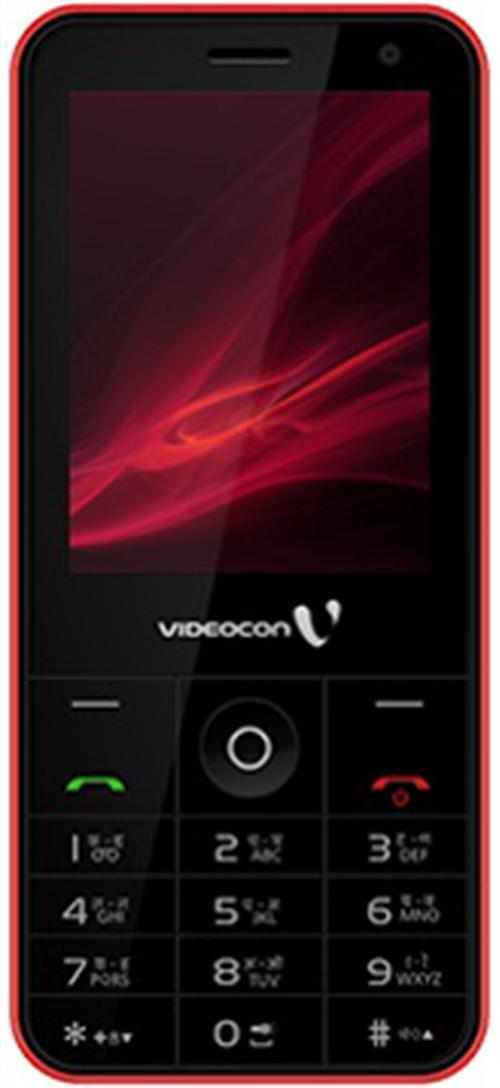 Videocon Vstyle Grande S