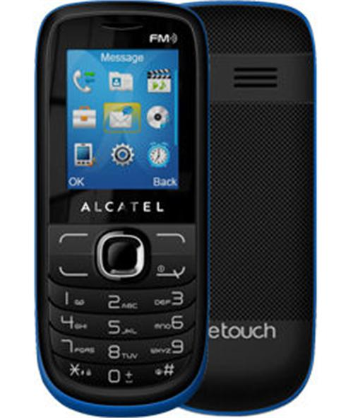 How To Unlock Telcel Alcatel Onetouch Ot 1050a  316a  3022g
