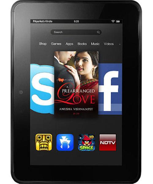 Amazon Kindle Fire HD 7 Inch