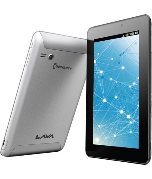 Lava E-Tab Connect Plus