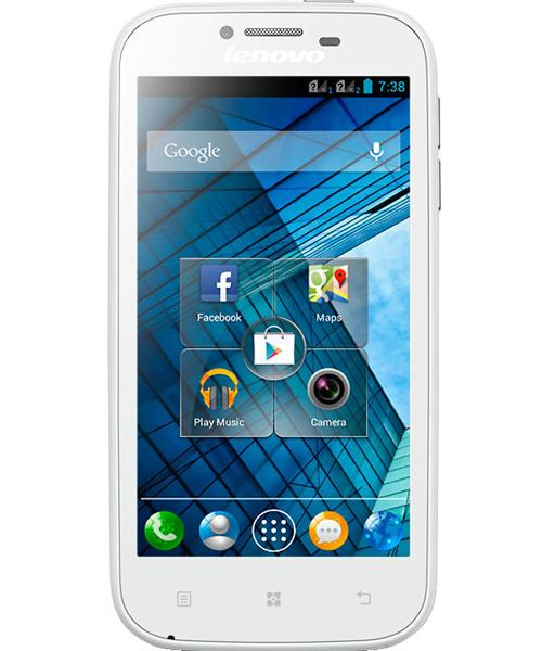 Lenovo A706 Smartphone