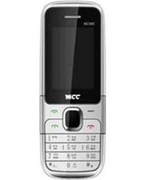 MCC MC990