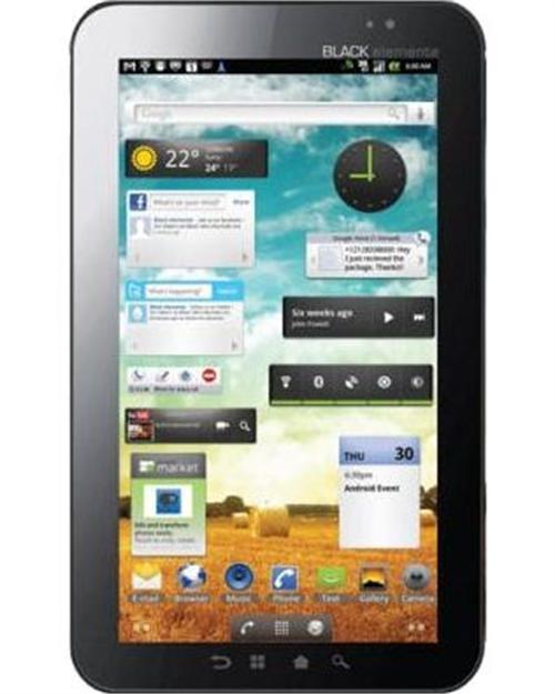 Black Elemente 708 3G