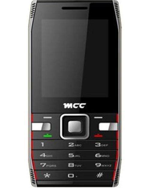 MCC MC9 Spider