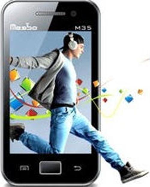 Meebo M35