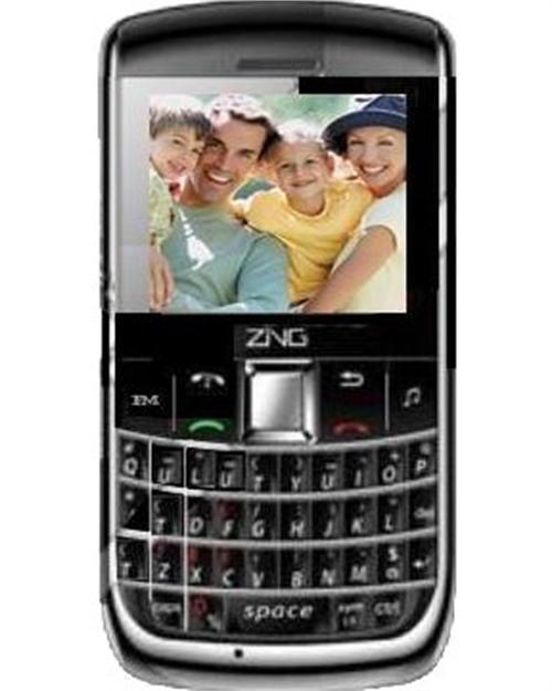 Wespro Zing Q800