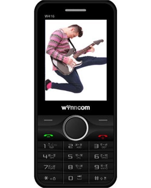 Wynncom W416