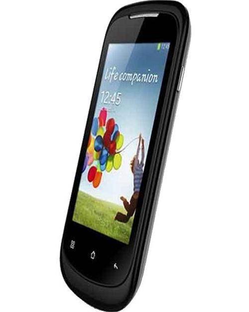 Hi-Tech Amaze S250