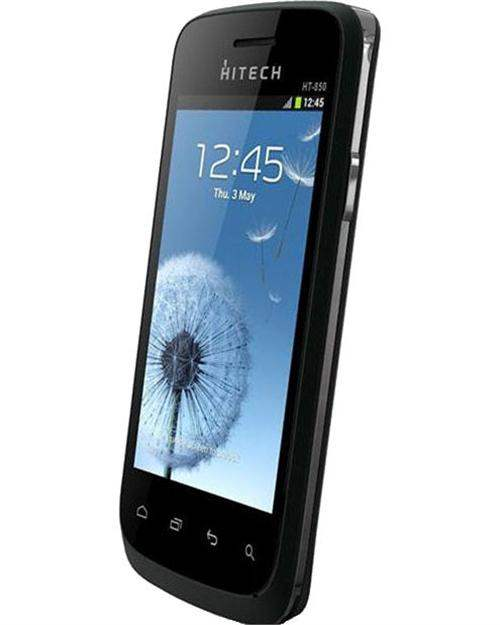 Hi-Tech HT-850 Youth