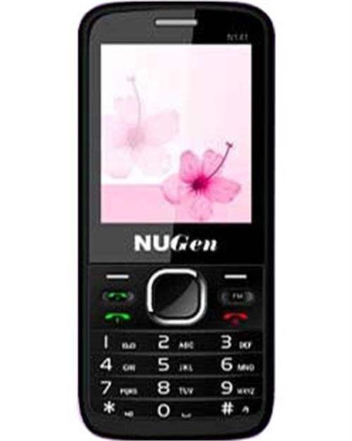 Nugen N141
