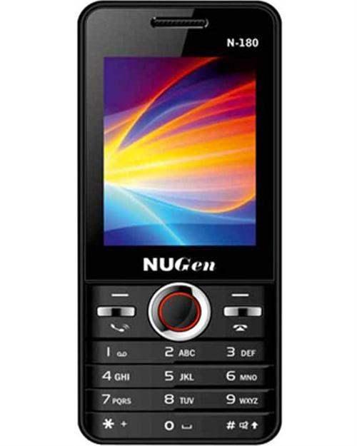 Nugen N180