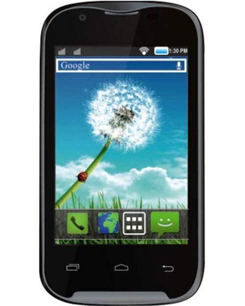 RK Mobile Plaudit P500