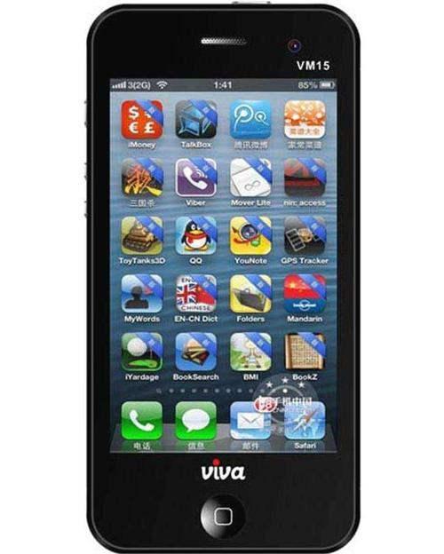 Viva VM15