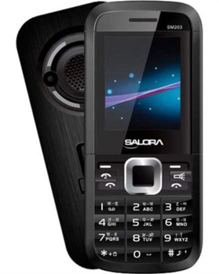 Salora SM203